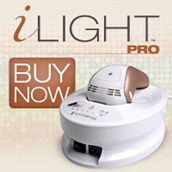 i-LIGHT Pro Professional Hair Removal