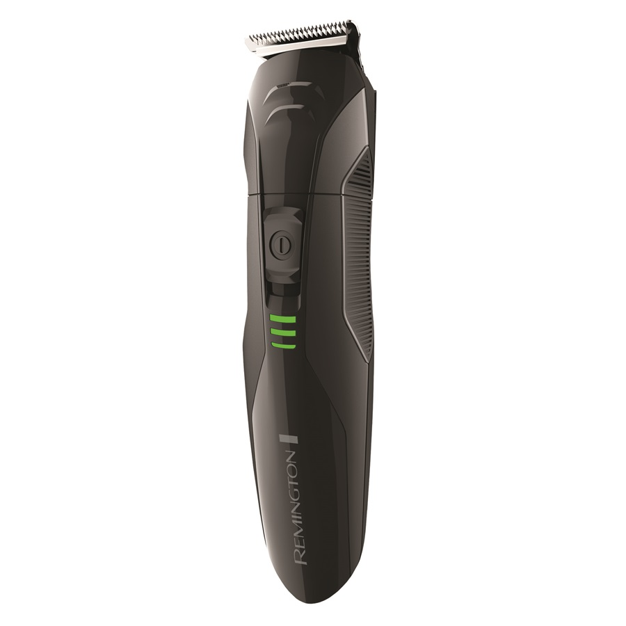 rechargeable stubble beard trimmer remington products. Black Bedroom Furniture Sets. Home Design Ideas
