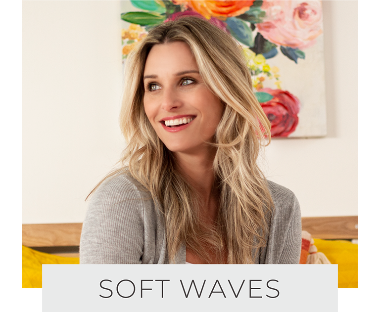 soft waves