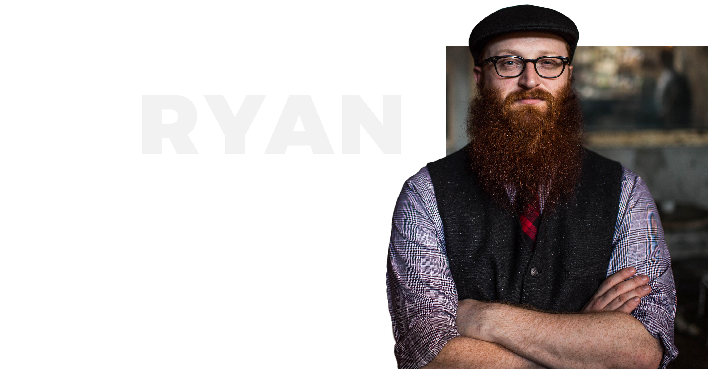 Beard Boss Ryan
