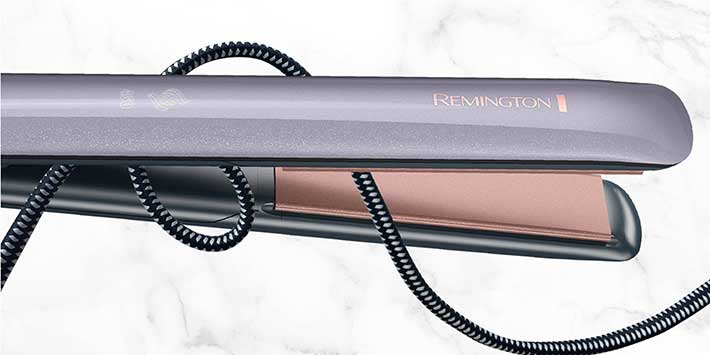 REMINGTON SmartPro® Hair Straightener