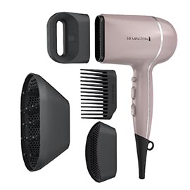 Pro Wet2Style Hair Dryer