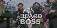 Who is the New Beard Boss?