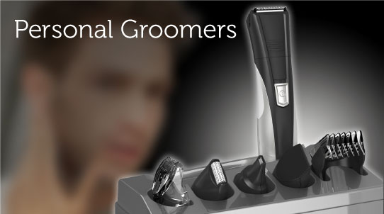 Remington Men's Personal Groomers