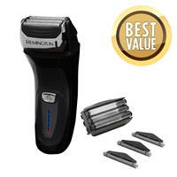 F5790 Pivot and Flex Triple Foil Shaver & Replacement Kit