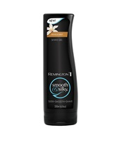 Smooth & Silky Shave Gel