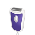 The Remington® Purple Ready Shave Go Wet/Dry Shaver