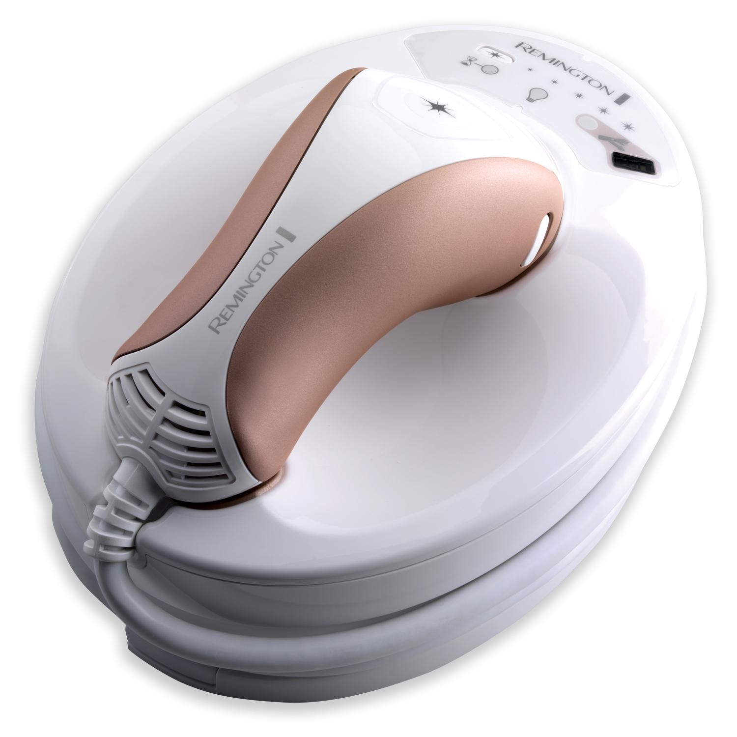 i-LIGHT Pro Intense Pulsed Light Hair Removal System Spa Kit
